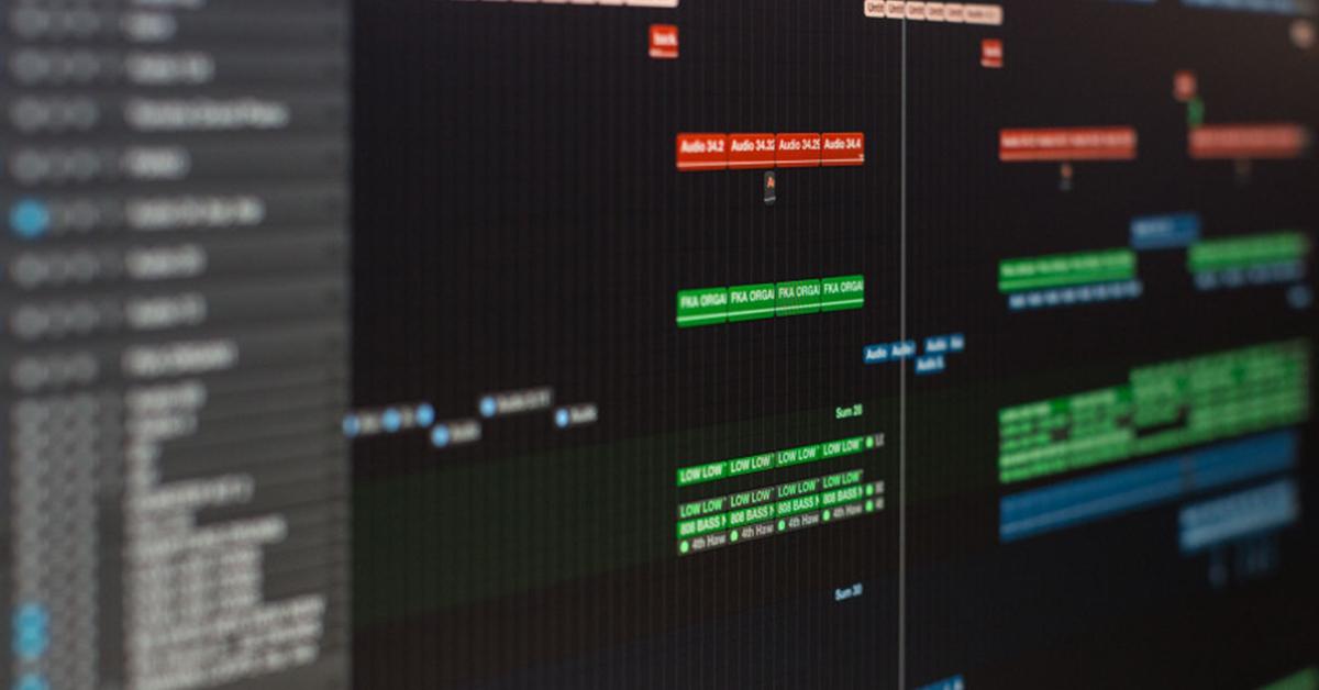 Ultimate List Of Free Logic Pro Project Files Cymatics
